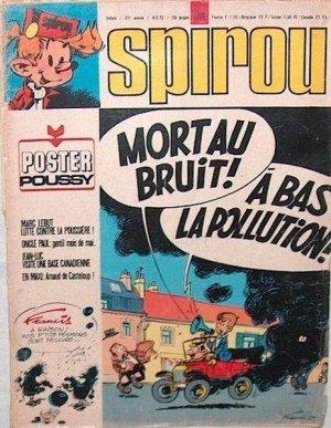 Album Spirou (recueil) # 1777
