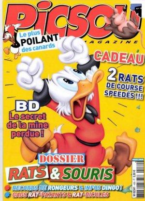 Picsou Magazine # 489