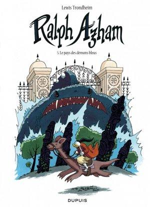 Ralph Azham # 5