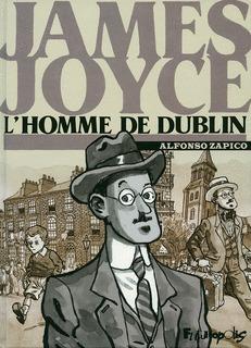 James Joyce, l'homme de Dublin édition simple