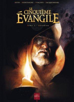Le cinquième évangile T.3