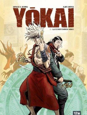 Yokai T.1