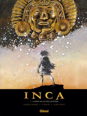 Inca édition simple