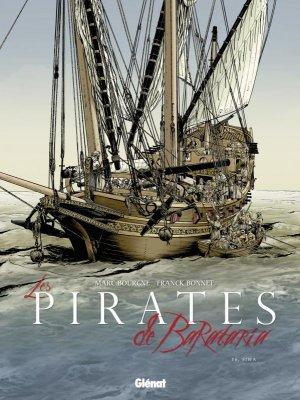 Les pirates de Barataria # 6