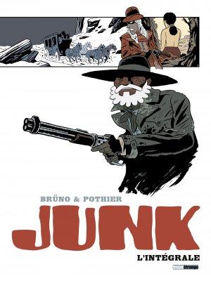 Junk édition intégrale
