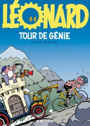 Léonard # 44