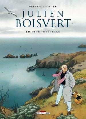 julien Boisvert édition Intégrale 2013