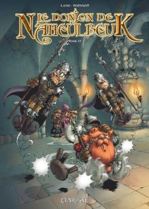 Le donjon de Naheulbeuk # 12