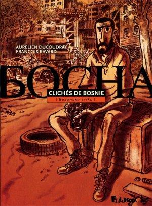 Clichés de Bosnie édition simple