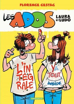 Laura et Ludo édition intégrale