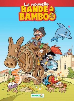 La bande à Bamboo édition Spéciale 48h BD