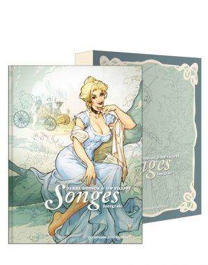 Songes édition intégrale