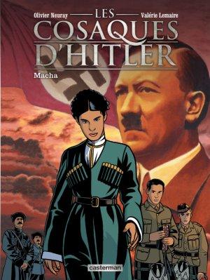 Les cosaques d'Hitler édition simple