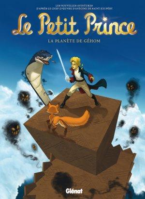 Le petit prince (Dorison) # 16
