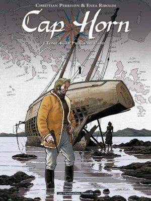 Cap Horn # 4 simple