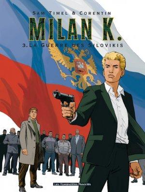 Milan K. # 3