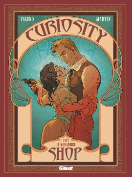 Curiosity shop #3