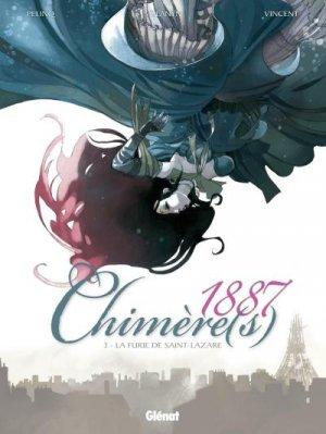Chimère(s) 1887 # 3