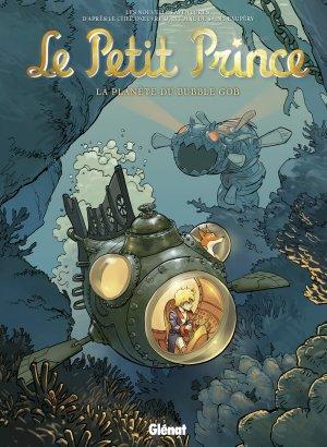 Le petit prince (Dorison) # 17