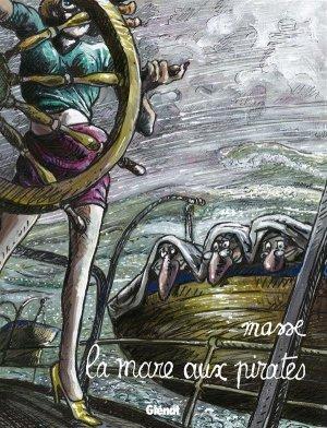 La mare aux pirates édition simple