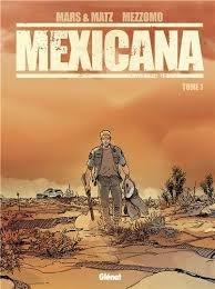 Mexicana édition simple