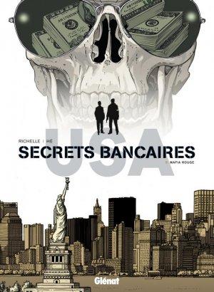 Secrets bancaires USA # 6