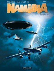 Namibia # 4