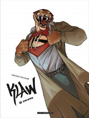 Klaw # 3
