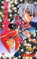 couverture, jaquette Kenshin le Vagabond 19  (Shueisha)
