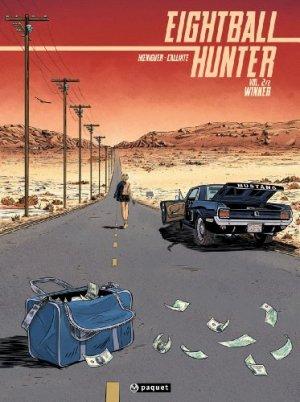 EightBall Hunter #2