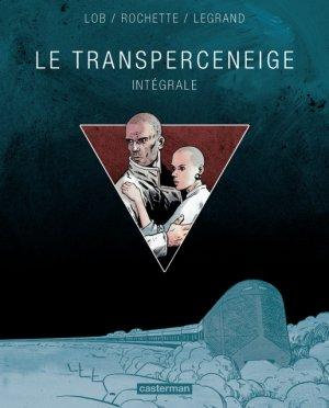 Transperceneige édition intégrale