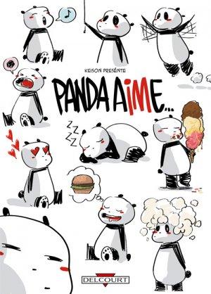 Panda aime édition simple