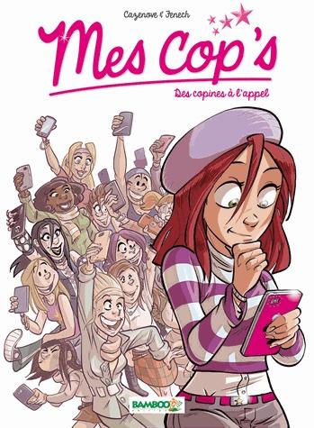 Mes cop's # 1