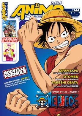 Animeland # 144