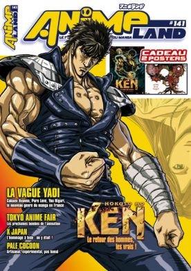 Animeland # 141