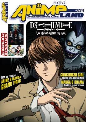 Animeland # 140