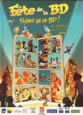 Fête de la BD - Faites de la BD ! édition Hors série