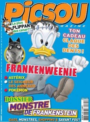Picsou Magazine # 490