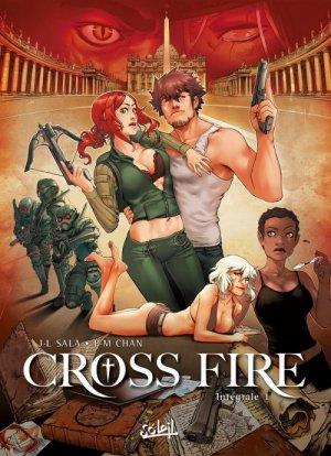 Cross Fire # 1 intégrale