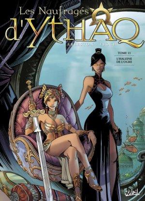 Les naufragés d'Ythaq # 11