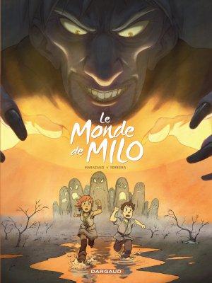 Le monde de Milo # 2