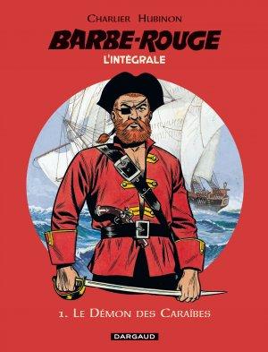 Barbe Rouge édition Intégrale 2013