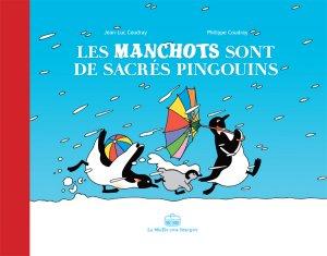 Les manchots sont de sacrés pingouins !
