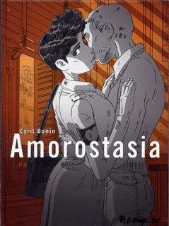 Amorostasia #1