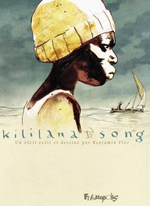 Kililana Song édition coffret