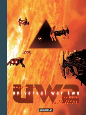 Universal War two édition deluxe