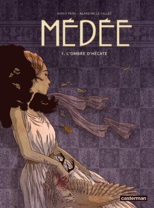 Médée (Peña) édition simple