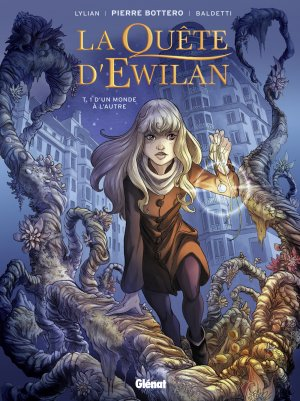 La Quête d'Ewilan