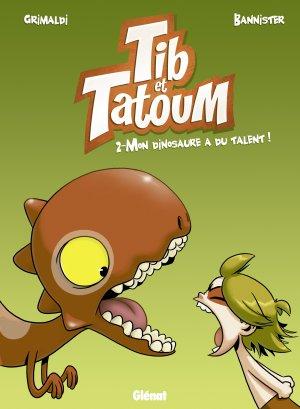 Tib et Tatoum T.2