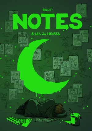 Notes T.8